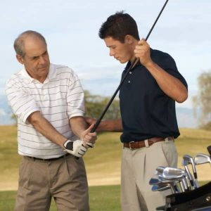 A Step by Step Guide to Play Golf