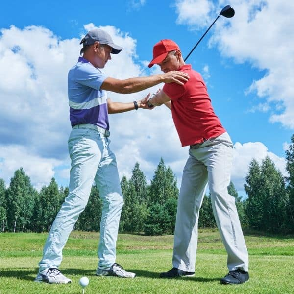 Guide to Finding the Right Golf Instructor