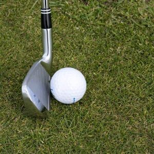 How Many Degrees is a Sand Wedge