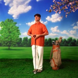 Meditation for Golfers