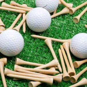 Recycled vs Refurbished vs New Golf Balls
