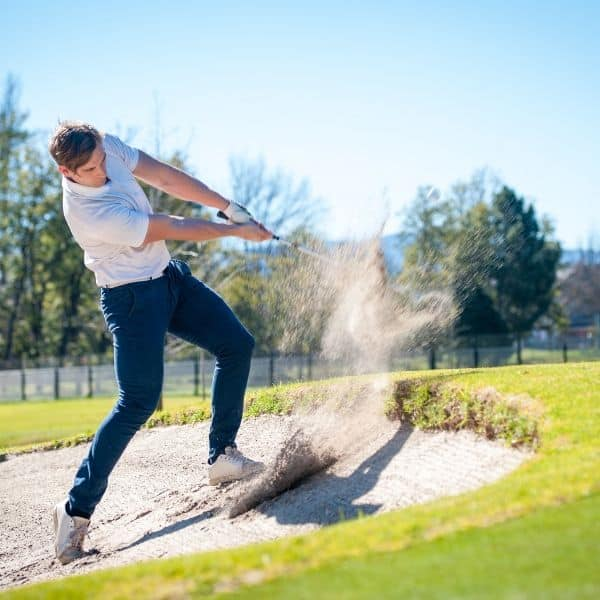 How to Hit a Sand Wedge thumbnail