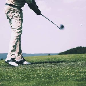 How to Stop the Slice For a Golfer