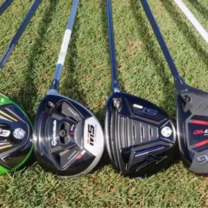 Best Fairway Woods Thumbnail